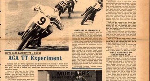 Cycle News 1966 08 25