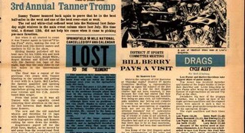 Cycle News 1966 09 15