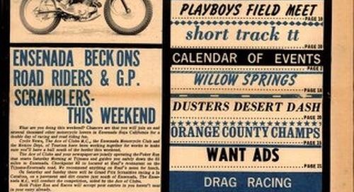 Cycle News 1966 10 06