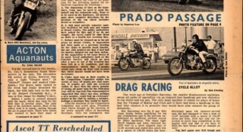 Cycle News 1966 12 08