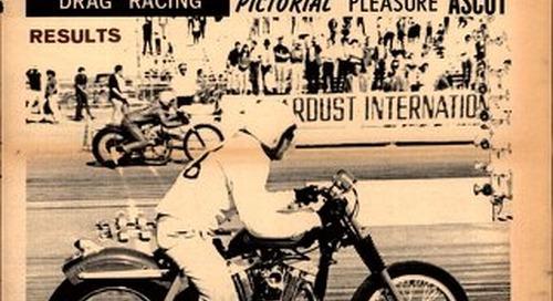 Cycle News 1967 02 22
