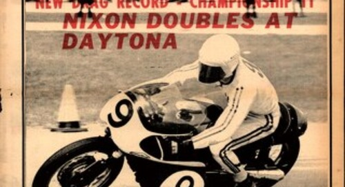 Cycle News 1967 03 30