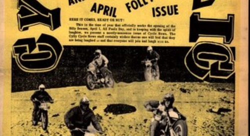 Cycle News 1967 04 06