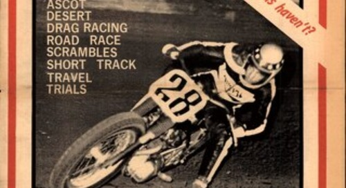 Cycle News 1967 08 31