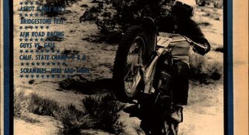 Cycle News 1967 09 21