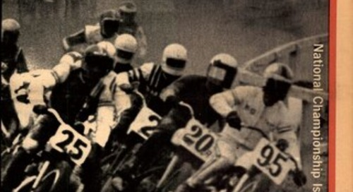 Cycle News 1967 09 28