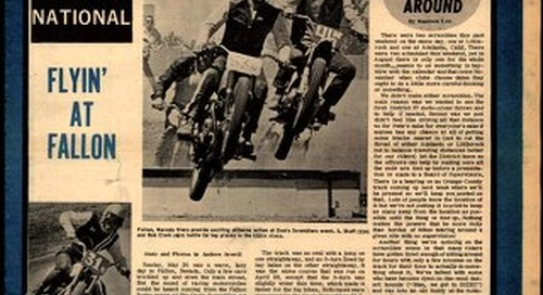 Cycle News 1968 07 04