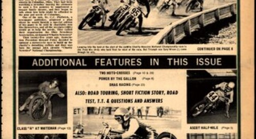 Cycle News 1968 08 01
