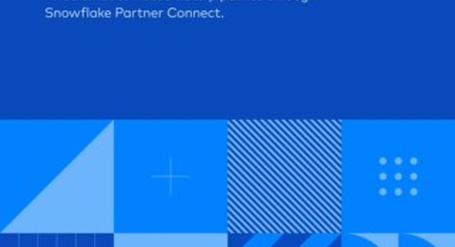 Getting Started with Fivetran and Snowflake with Partner Connect