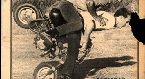 Cycle News 1969 09 30