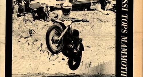 Cycle News 1970 06 30