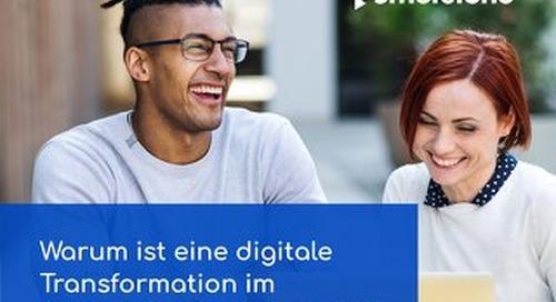 HR Digital Transformation Whitepaper