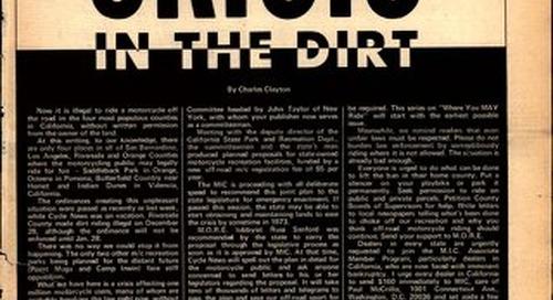 Cycle News 1971 01 20