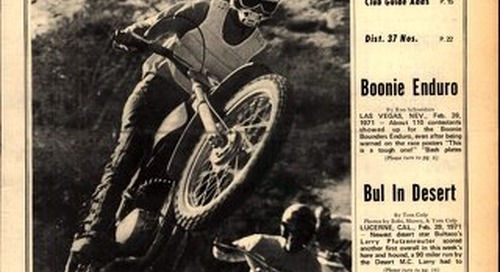 Cycle News 1971 03 09