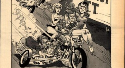 Cycle News 1971 04 06