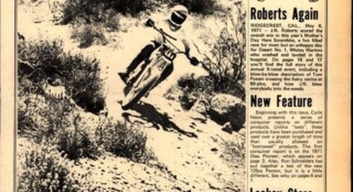 Cycle News 1971 05 18