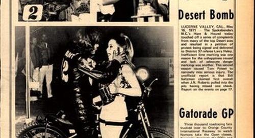 Cycle News 1971 05 25