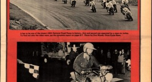 Cycle News 1971 06 22