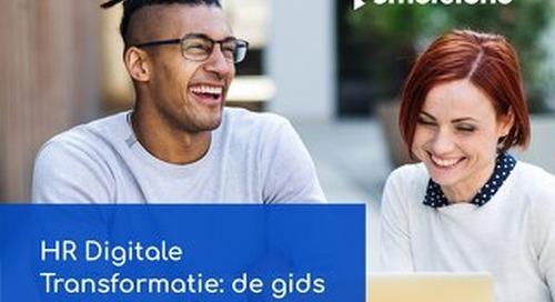 HR Digitale Transformatie