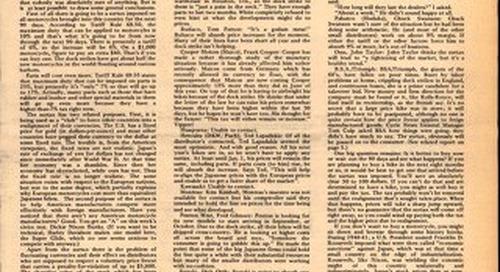 Cycle News 1971 08 31
