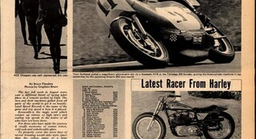 Cycle News 1971 09 14