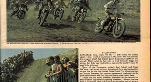Cycle News 1971 09 28