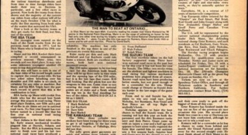 Cycle News 1971 10 19