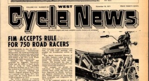 Cycle News 1971 11 16