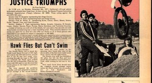 Cycle News 1971 11 23