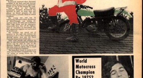 Cycle News 1971 12 21