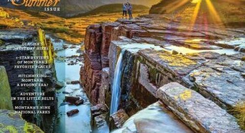 Distinctly Montana Summer 2020