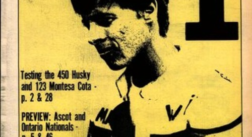 Cycle News 1972 09 26