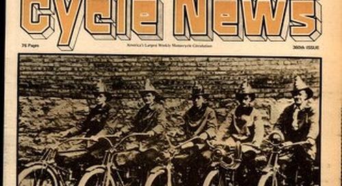 Cycle News 1972 11 28