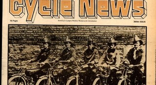 Cycle News 1972 11 28