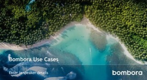 Company Surge Use Cases