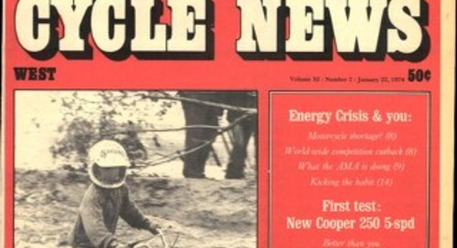 Cycle News 1974 01 22