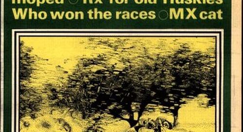 Cycle News 1974 05 07
