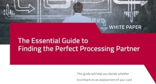 Card Processor Switch White Paper
