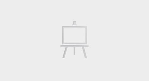 2019 Marketing Operations Maturity Benchmarking Report