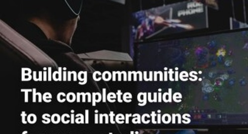Building Communities: Complete Guide to Social Interaction