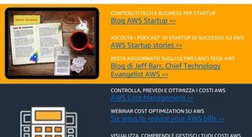 Risorse utili per startup