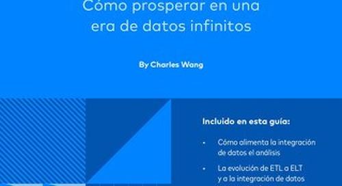 La guía esencial para la integración de datos