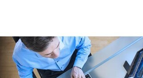 Conduent Business Intelligence (CBI) Platform - Brochure