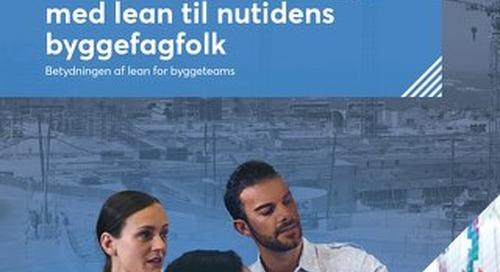 Dutch Lean Construction