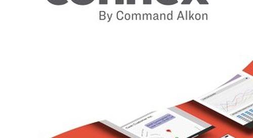 CONNEX de Command Alkon