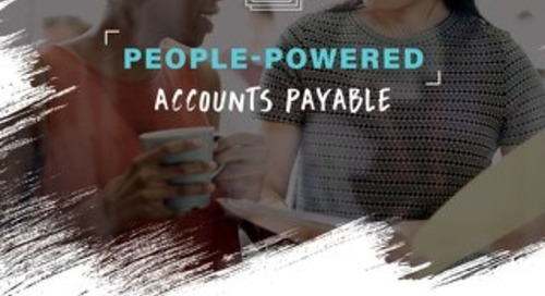 Accounts Payable Services Fact Sheet