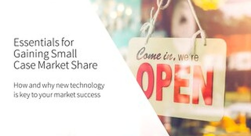 Essentials for Gaining Small Case Market Share eBook