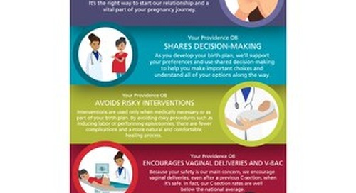 Maternity Infographic