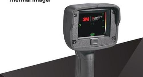 3M™ Scott™ V320 Thermal Imager