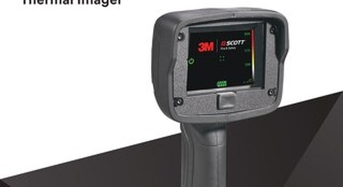 3M™ Scott™ V320 Thermal Imager